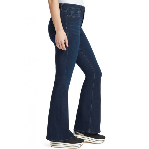WILLIAM RAST™ High Rise Flare Jeans