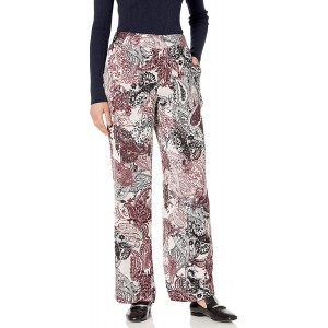 NINE WEST Women's Prtined Pant at Women's Clothing store