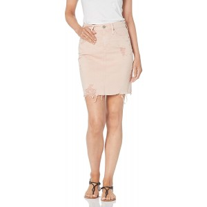 AG Adriano Goldschmied Women's Erin Pencil Skirt at  Women's Jeans store