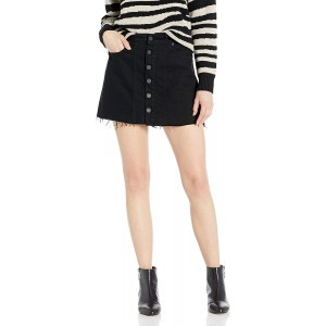 [BLANKNYC] Womens A-line Mini Skirt at  Women's Clothing store