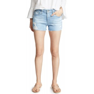 AG Adriano Goldschmied Women's Bryn Short at  Women's Clothing store