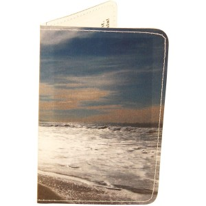 Sea To Shining Sea Gift Card Holder & Wallet at Men's Clothing store