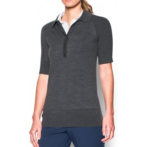 Under Armour Womens Polo Sweater